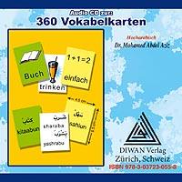 CD zu den Vokabelkarten, Hocharabisch