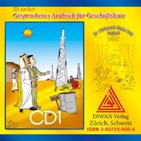 "CD1 to book ""Spoken Business Arabic"""