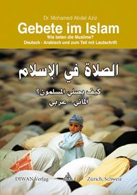 Gebete im Islam