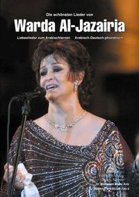 Die schönsten Lieder von Warda Al-Jazairia, EA