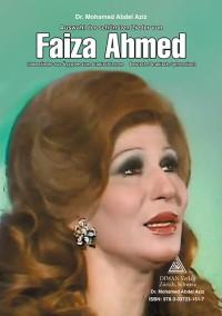 Auswahl der schönsten Lieder von FAIZA AHMED