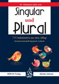 Singular und Plural D/EA