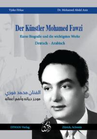 Der Künstler Mohamed Fawzi